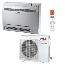 Кондиционер Cooper&Hunter Inverter Console (Wi-Fi) CH-S12FVX