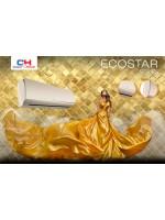 Дизайнерская модель кондиционера от Cooper&Hunter - ECO Star