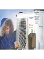 Тепловой насос Cooper&Hunter уверенно побеждает DAIKIN и PANASONIC в независимом тестировании Финляндии